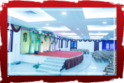 banquet hall in chennai